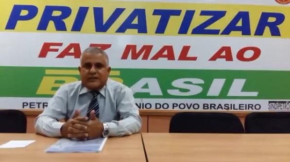 Vídeo dos informes jurídicos apresentado pelo Dr. Luiz Fernando na Reunião de Aposentados, dia 08/05 LF
