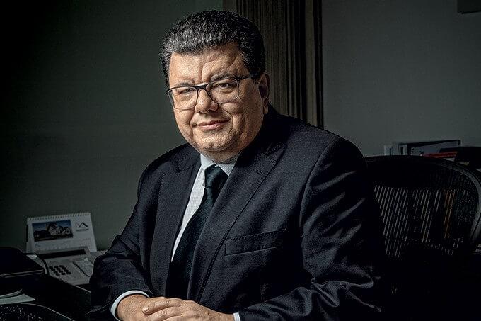 Presidente da Petros renuncia após proposta unificada dos petroleiros Walter Mendes