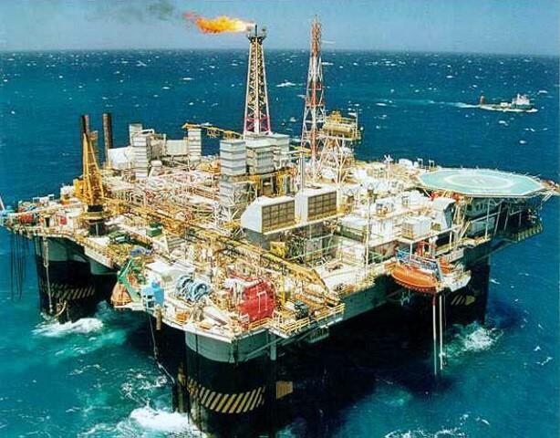 Informe Petroleiro – Curtas plataforma pre sal