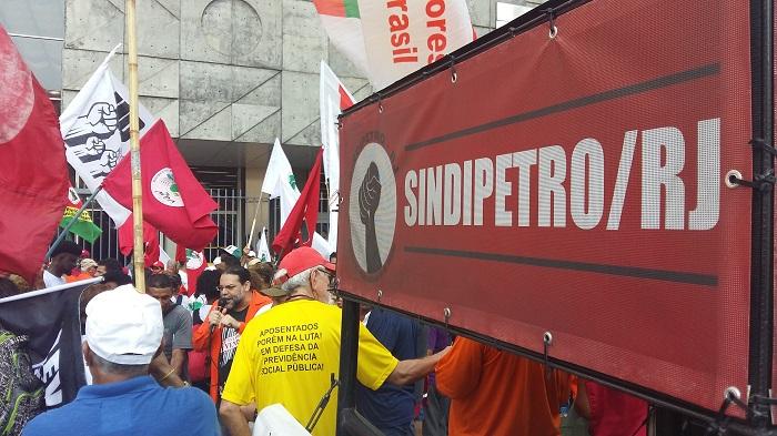 Protestos contra a privatização marcam esta quinta (26) 20180426 130358