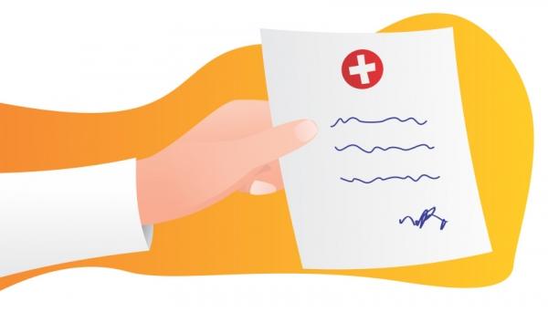 Atestado médico: tirando dúvidas atestado medico