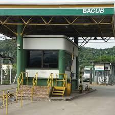 Vazamento de benzeno em Cubatão-SP BACUB