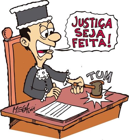 Cumpra-se! Justiça ordena que Petros acate determinação judicial que suspende PED no Rio alfa 1