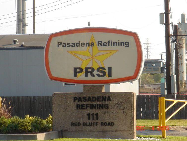 Venda de Pasadena é parte do desmonte pasadena 2